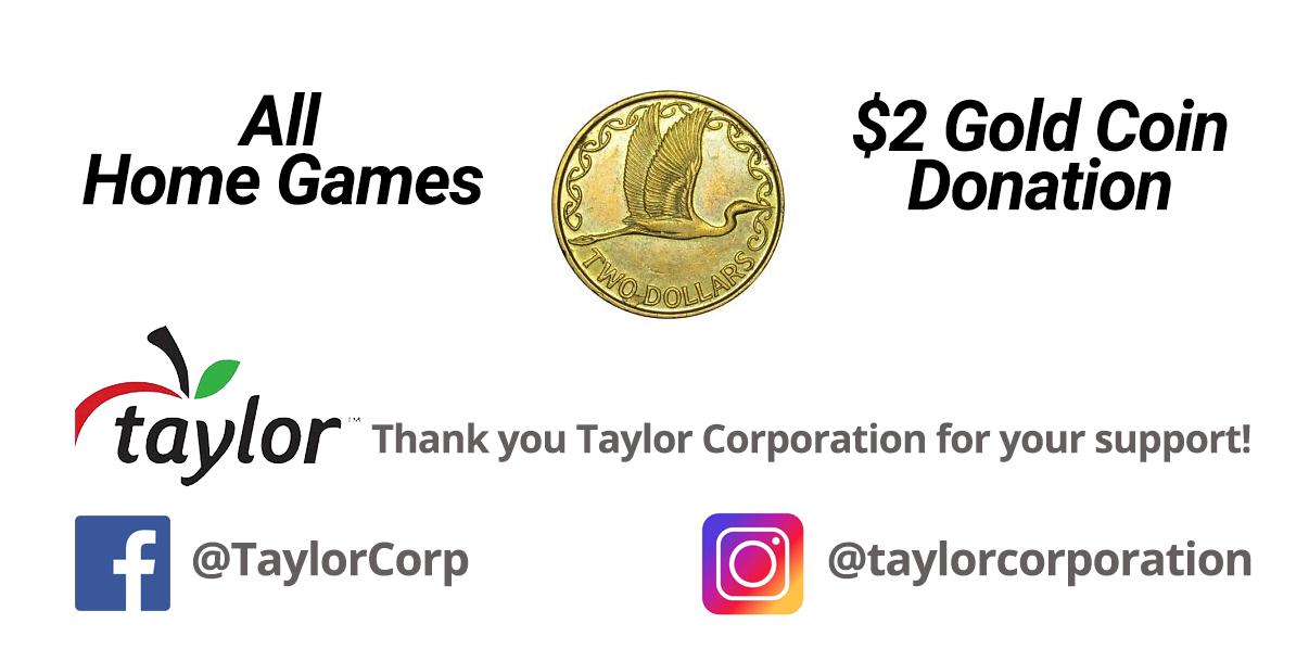 $2 Gold Coin