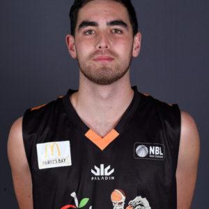 Dominic McGovan