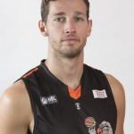 #5 Luke Aston