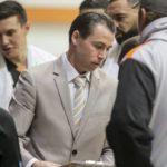 Coach Zico Coronel