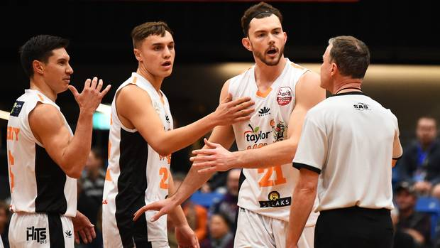 Nelson Giants bring Hawks crashing down to earth in NBL clash at Trafalgar Centre