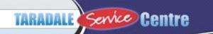 Taradale Service Centre Logo
